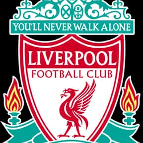 Liverpool F.C. is listed (or ranked) 4 on the list The Best Current Soccer (Football) Teams