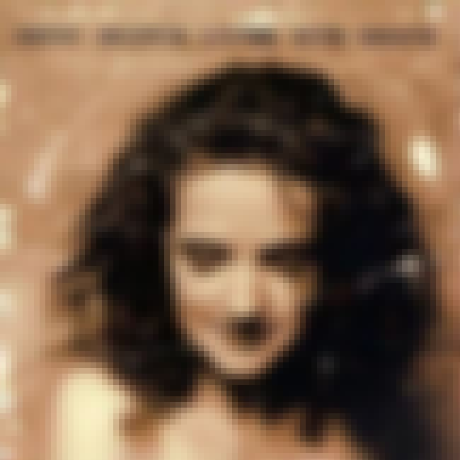 Living With Ghosts is listed (or ranked) 2 on the list The Best Patty Griffin Albums of All Time