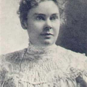 Lizzie Borden is listed (or ranked) 8 on the list Famous People Buried in Massachusetts