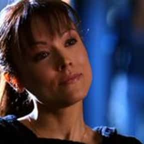Liz Vassey is listed (or ranked) 10 on the list TV Actors from North Carolina