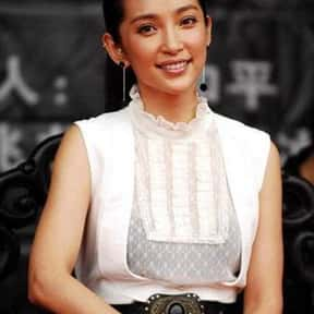 Li Bingbing is listed (or ranked) 19 on the list Full Cast of Showtime Actors/Actresses