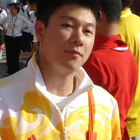 Li Xiaopeng is listed (or ranked) 18 on the list The Best Olympic Athletes in Artistic Gymnastics