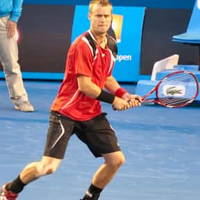 Lleyton Hewitt is listed (or ranked) 17 on the list The Greatest Male Tennis Players of the Open Era