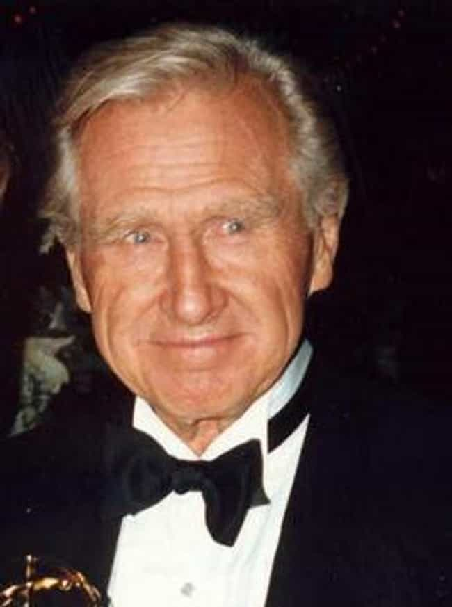 Lloyd Bridges is listed (or ranked) 2 on the list Police Story Cast List