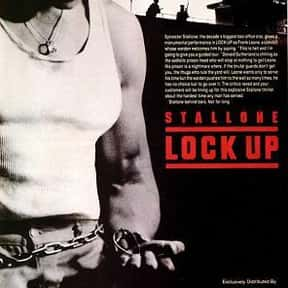 Lock Up is listed (or ranked) 18 on the list The Best Danny Trejo Movies