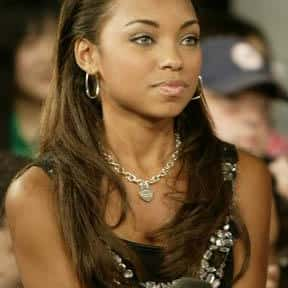 Logan Browning is listed (or ranked) 17 on the list Full Cast of Bratz: The Movie Actors/Actresses