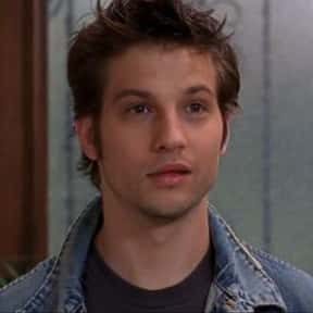 Logan Marshall-Green is listed (or ranked) 6 on the list Famous University Of Tennessee Alumni