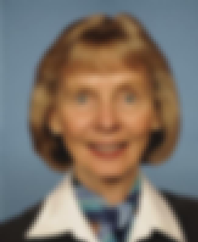 Lois Capps is listed (or ranked) 3 on the list Famous People who Majored in Nursing