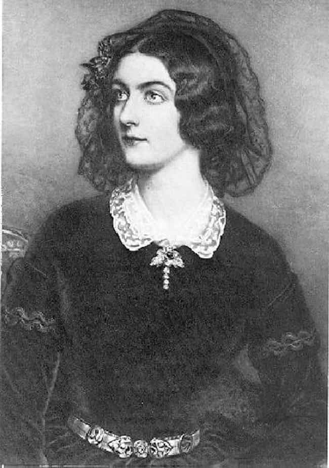 Lola Montez is listed (or ranked) 1 on the list Famous Female Courtesans