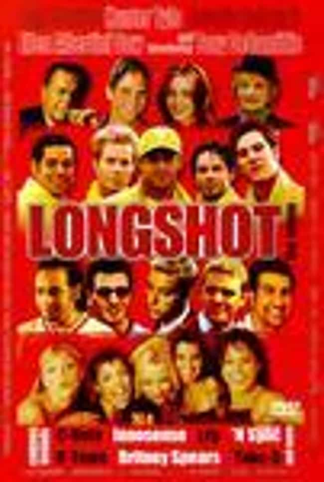 Longshot is listed (or ranked) 3 on the list The Best Britney Spears Movies