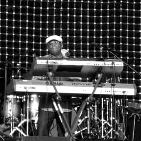 Lonnie Liston Smith is listed (or ranked) 15 on the list The Best Jazz-Funk Bands/Artists