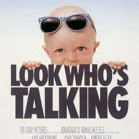 Look Who's Talking is listed (or ranked) 2 on the list The Funniest Movies About Babies