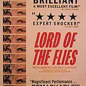 Lord of the Flies is listed (or ranked) 15 on the list The Best Classic Kids Movies That Are Kind of Dark