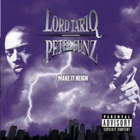 Lord Tariq & Peter Gunz is listed (or ranked) 23 on the list The Best Rappers From The Bronx