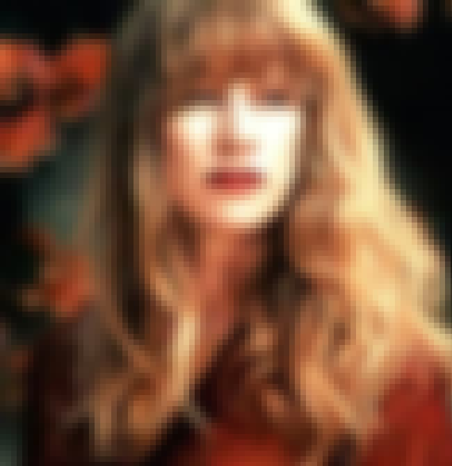 Loreena McKennitt is listed (or ranked) 1 on the list List of Famous Harpists