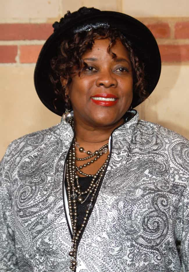Loretta Devine is listed (or ranked) 4 on the list The Client List Cast List