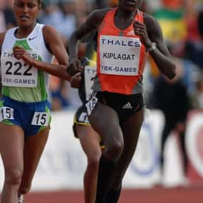Lornah Kiplagat is listed (or ranked) 3 on the list Famous Female Athletes from Netherlands