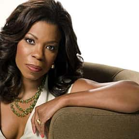 Lorraine Toussaint is listed (or ranked) 10 on the list Crossing Jordan Cast List