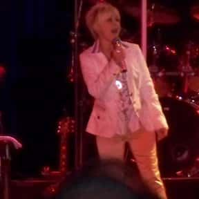 Lorrie Morgan is listed (or ranked) 21 on the list The Top Female Country Singers