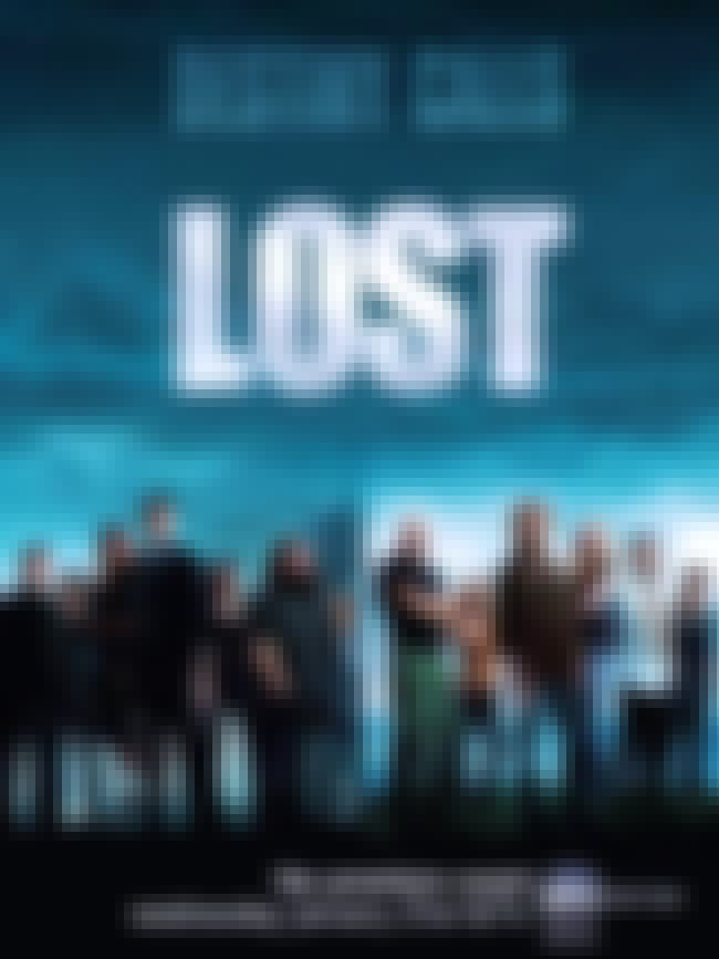 Lost is listed (or ranked) 2 on the list Movies & TV Shows to Watch If You Love The 100