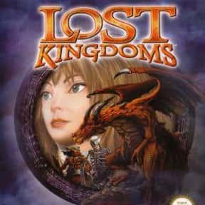 Lost Kingdoms is listed (or ranked) 16 on the list The Best GameCube RPGs of All Time, Ranked by Fans