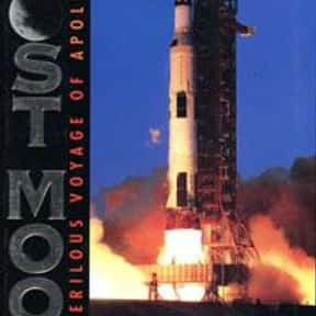 Lost Moon: The Perilous Voyage is listed (or ranked) 4 on the list The Best Astronaut Autobiographies