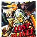 Lost Planet Airmen is listed (or ranked) 48 on the list The Best Movies With Planet in the Title