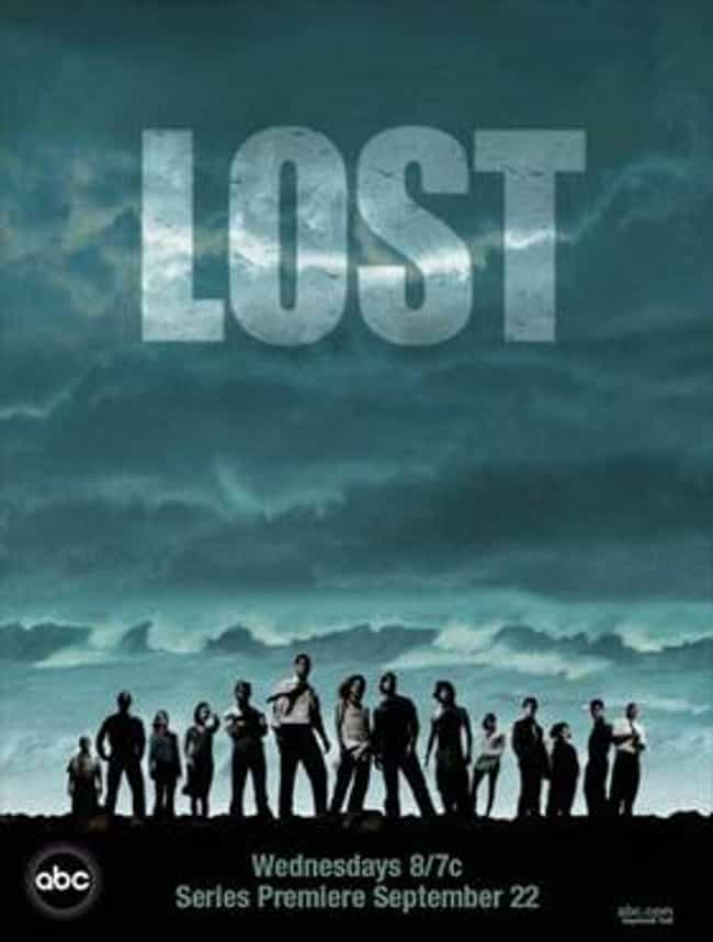 Lost - Season 1 is listed (or ranked) 1 on the list The Best Seasons of Lost