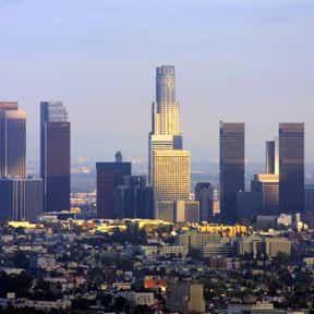 Los Angeles is listed (or ranked) 4 on the list The Most Gay-Friendly Cities in America