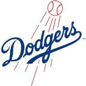 Los Angeles Dodgers is listed (or ranked) 12 on the list The Best Sports Franchises Of All Time