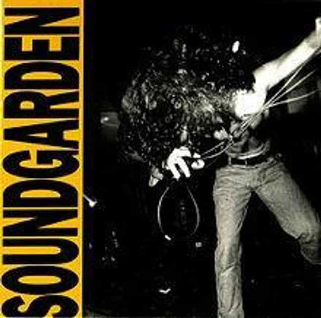 Louder Than Love is listed (or ranked) 4 on the list The Best Soundgarden Albums of All Time