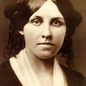 Louisa May Alcott is listed (or ranked) 11 on the list People On Stamps: List Of People On US Postage