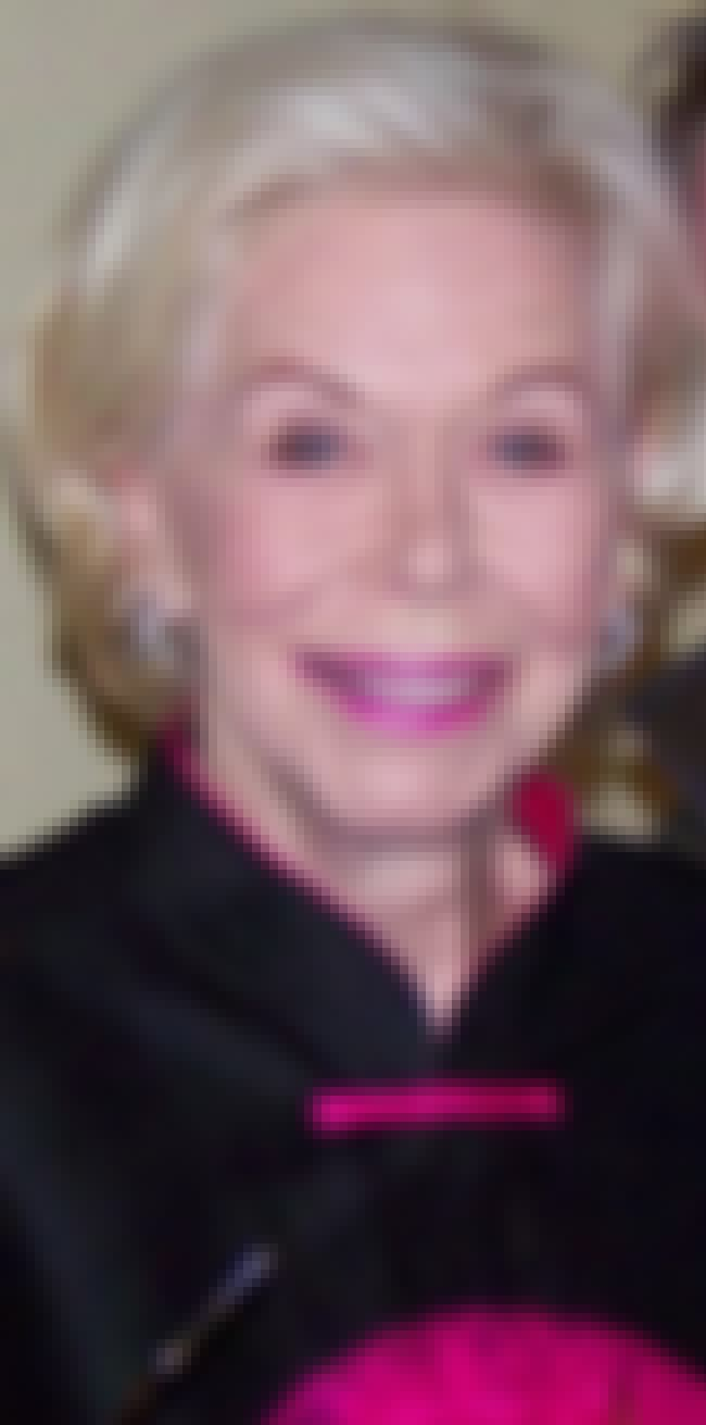 Louise Hay is listed (or ranked) 7 on the list Famous Female Motivational Speakers