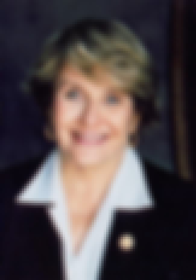 Louise Slaughter is listed (or ranked) 4 on the list Famous People who Majored in Public Health