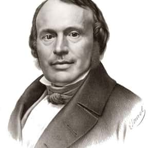 Louis Agassiz is listed (or ranked) 21 on the list List of Famous Mountaineers