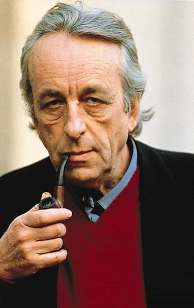 Louis Althusser is listed (or ranked) 9 on the list Writers Who Killed People