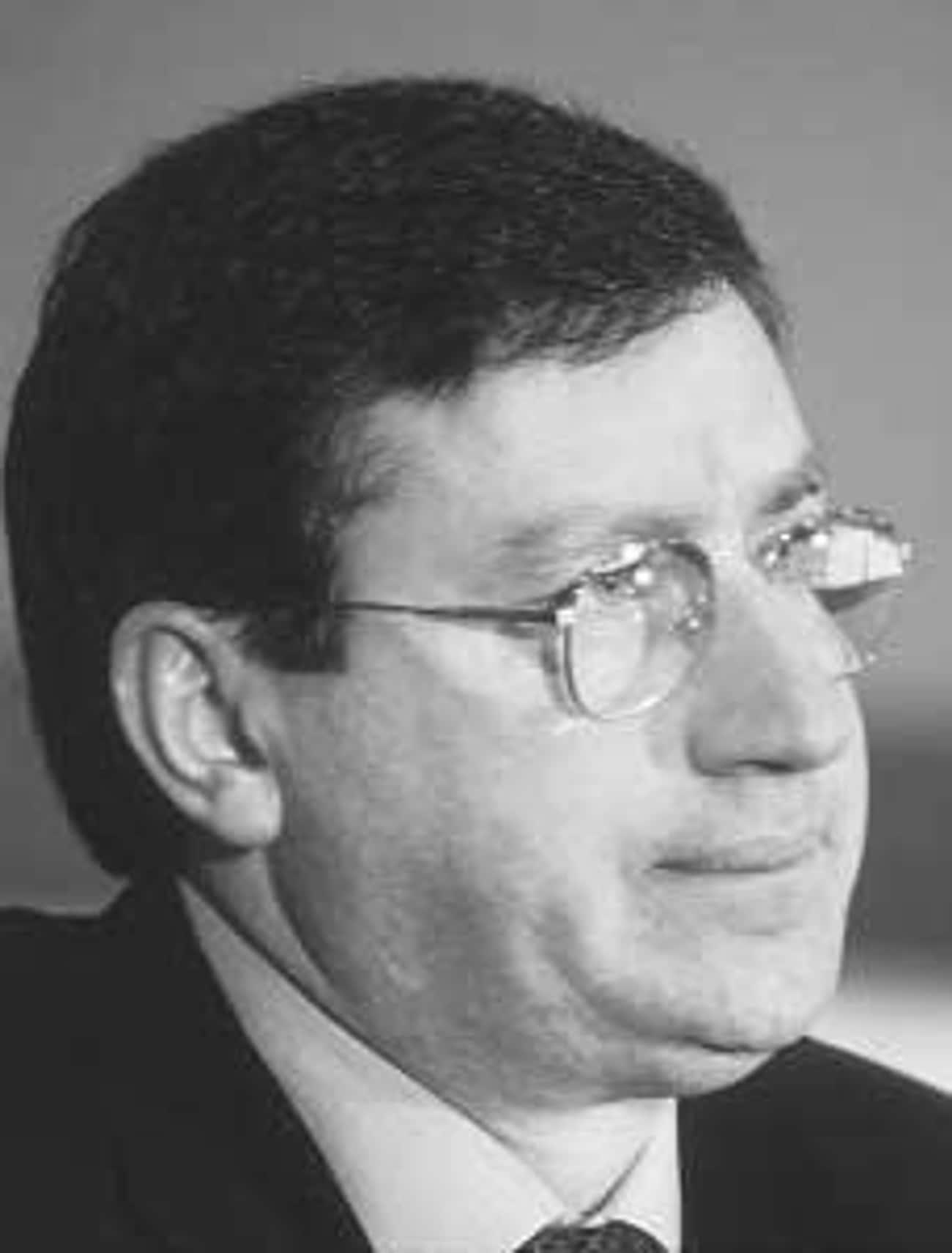 Louis C. Camilleri