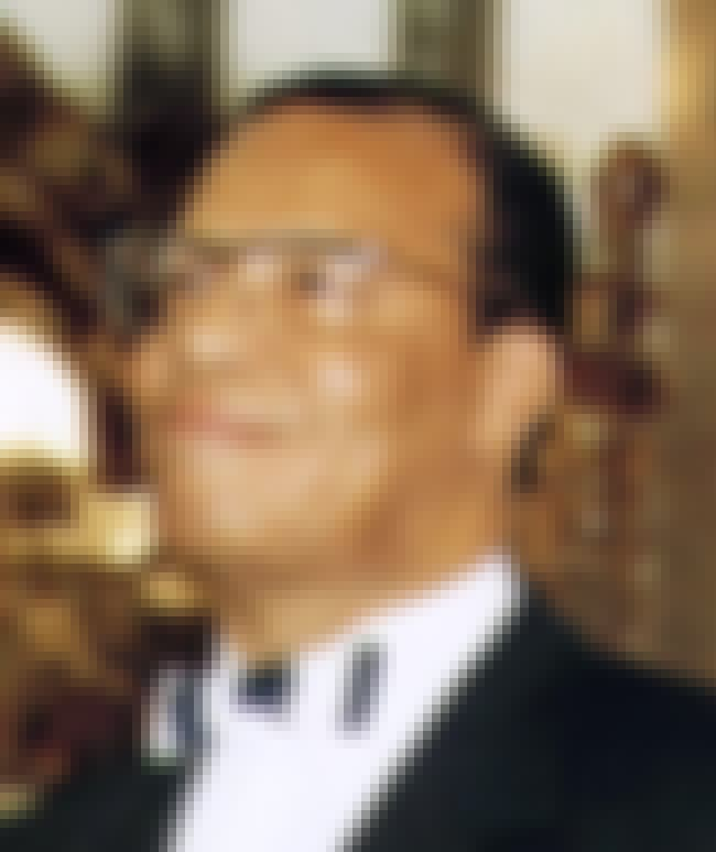 Louis Farrakhan is listed (or ranked) 3 on the list Famous Winston-Salem State University Alumni
