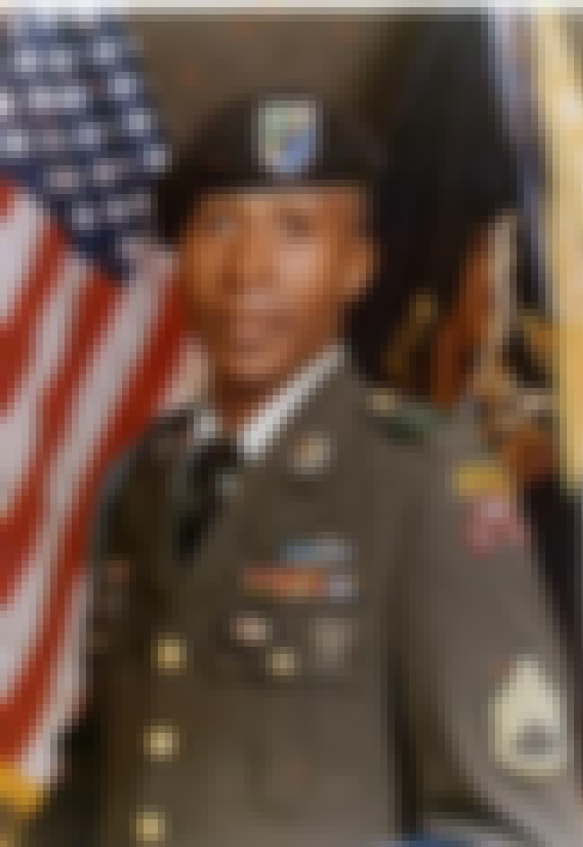 Louis Jones, Jr. is listed (or ranked) 5 on the list List of Famous United States Army Soldiers