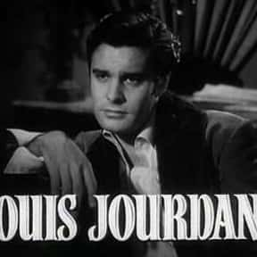 Louis Jourdan is listed (or ranked) 2 on the list Full Cast of Madame Bovary Actors/Actresses