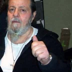 Lou Albano is listed (or ranked) 12 on the list Full Cast of Wise Guys Actors/Actresses