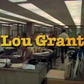 Lou Grant is listed (or ranked) 23 on the list The Best 1970s Spin-Off TV Shows