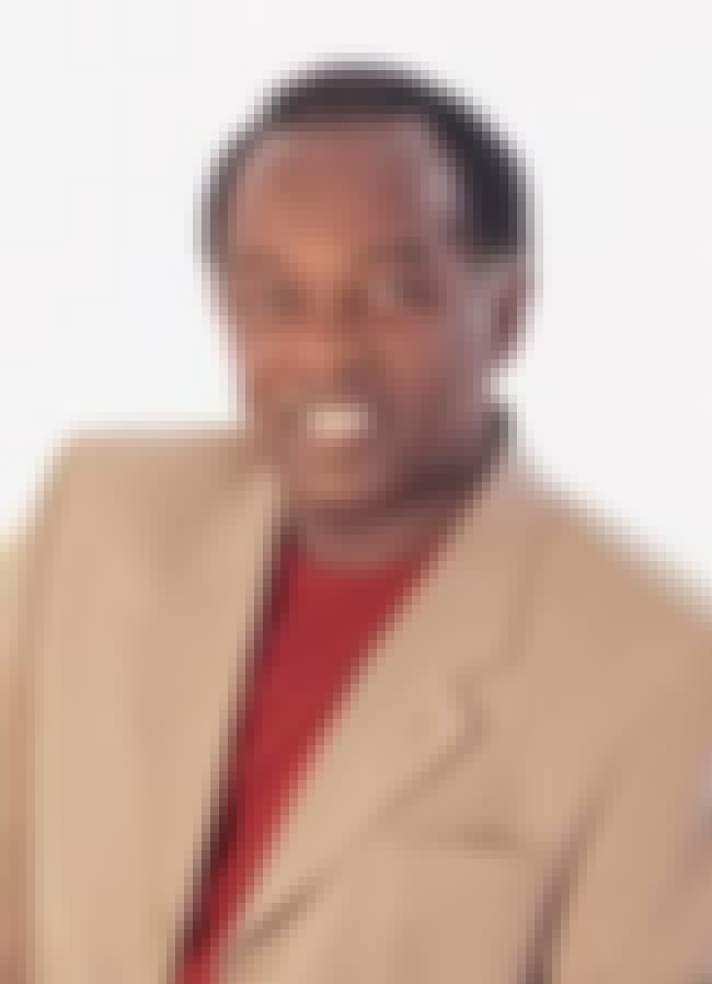 Lou Rawls is listed (or ranked) 4 on the list Famous Dunbar High School Alumni