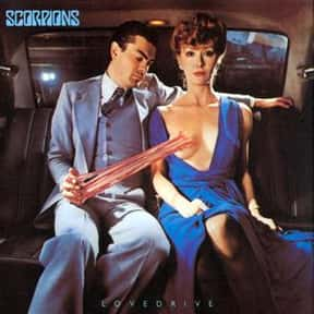 Lovedrive is listed (or ranked) 2 on the list The Best Scorpions Albums of All Time