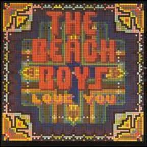 Love You is listed (or ranked) 14 on the list The Best Beach Boys Albums of All Time