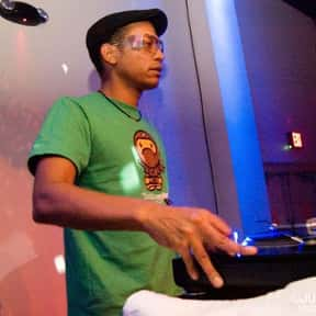 LTJ Bukem is listed (or ranked) 19 on the list The Best Breakbeat Groups/DJs