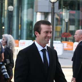 Lucas Black is listed (or ranked) 10 on the list Famous People Whose Last Name Is Black