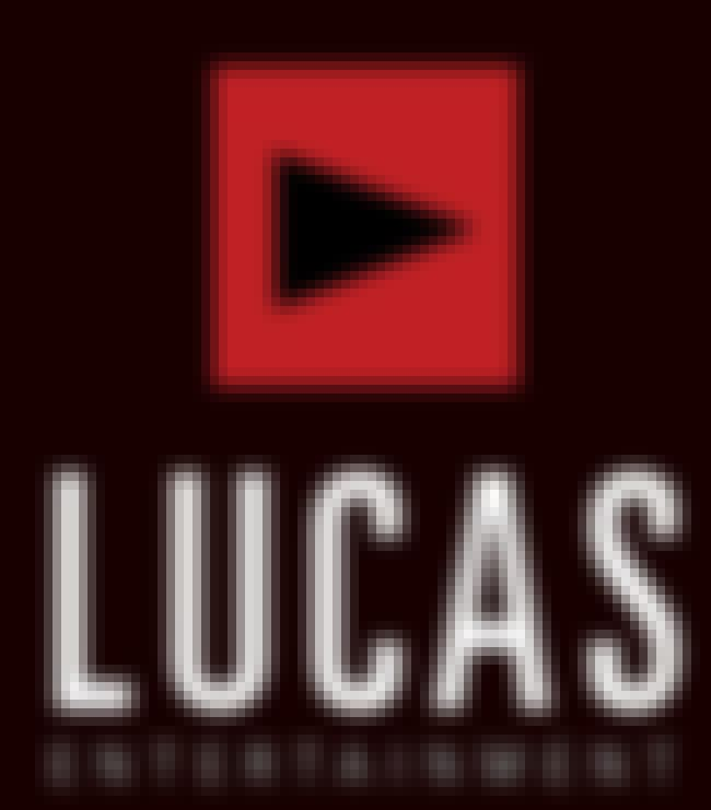 Lucas Entertainment is listed (or ranked) 5 on the list VOD Select: Tastiest Oral Cum Shot - TLA Gay Award Nominees List