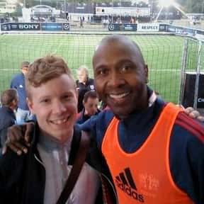 Lucas Radebe is listed (or ranked) 2 on the list The Best Soccer Players from South Africa