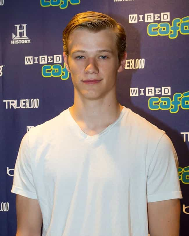 Lucas Till is listed (or ranked) 3 on the list Debby Ryan Loves and Hookups
